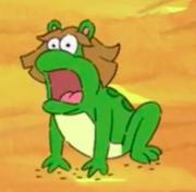 FrogDW