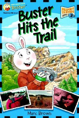 Buster Hits the Trail