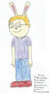 Cody Carpenter in Arthur Style
