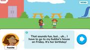 Francine's Tough Day 63