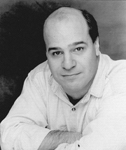 Harry Standjofski