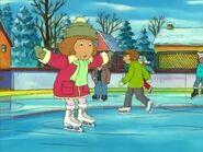 D.W. on Ice 125