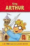 King Arthur paperback
