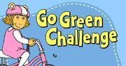 Game Go Green Challenge 01