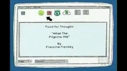 Francine's Pilfered Paper