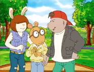 Arthur, World's Greatest Gleeper 28