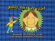 Muffy Goes Metropolitan French