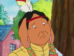 S12E5a Sitting Bull