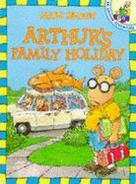 Arthur's Family Holiday