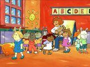 Preschoolers 12
