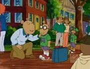 Arthur Goes to Camp 11