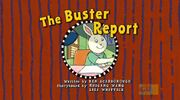 The Buster Report 15