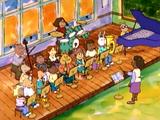 Lakewood Elementary Band
