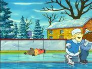 D.W. on Ice 375