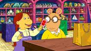 Arthur's Toy Trouble (120)