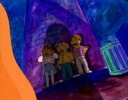 Arthur Rides the Bandwagon 2