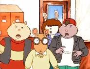 Arthur, World's Greatest Gleeper 59