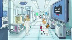 Getsmart - pseudo meta lab