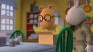 Arthur's Missing Pal 301