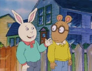Arthur Cleans Up 25