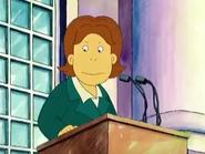 President Muffy's Face