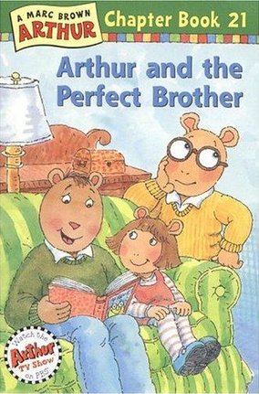 Arthurandtheperfectbrother