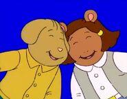 Arthur Rides the Bandwagon 6