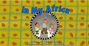 In My Africa Title Card