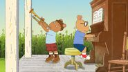 Rhythm and Roots of Arthur
