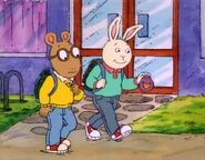 Arthur Rides the Bandwagon 15