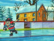 D.W. on Ice 268
