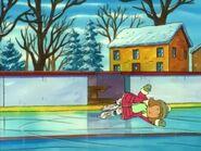 D.W. on Ice 279