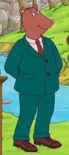 Mayor Hirsch 17