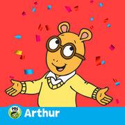 Arthur Celebrates