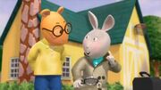 Arthur's Missing Pal 114