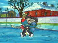 D.W. on Ice 162