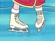 D.W. on Ice 318