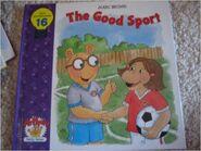 The Good Sport Arthur's Family Values