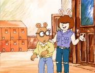 Arthur, World's Greatest Gleeper 55