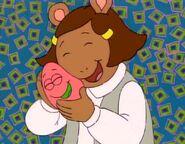 Arthur Rides the Bandwagon 5