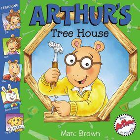 Arthurs Tree House