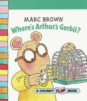 Where's Arthur's Gerbil