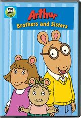 Arthur: Brothers and Sisters