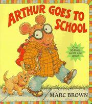 Arthur Goes to School