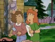 Arthur's Cousin Catastrophe 66