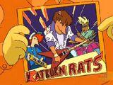 The Ratburn Rats