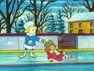 D.W. on Ice 276