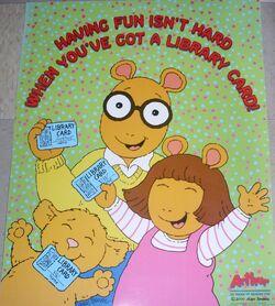 Having Fun Isn't Hard Poster
