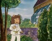 Arthur's Cousin Catastrophe 33