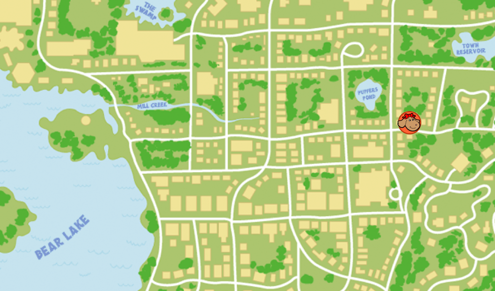Ellwood City Arthur